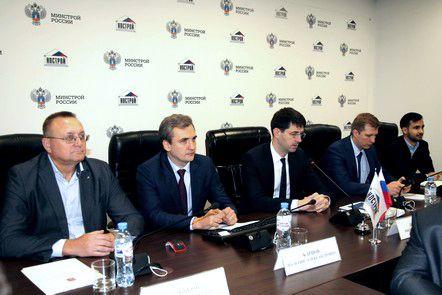 В НОСТРОЙ обсудили вопросы единого реестра сведений об обязательствах членов СРО