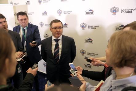 Владимир Якушев: Институт саморегулирования в строительстве должен работать