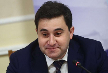 Замглавы Минстроя: вопрос о разморозке счетов эскроу не обсуждается (ТАСС)