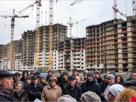 В законодательство о долевом строительстве вносятся очередные изменения, усиливающие защиту прав дольщиков