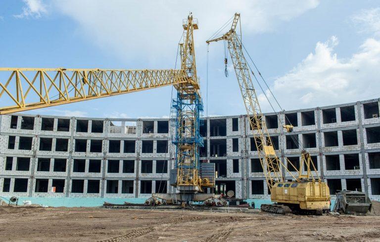 В России разрешено строить более высокие и вместительные школы