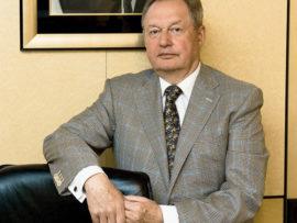Президент НОПРИЗ Михаил Посохин: «Саморегулирование должно раздавать знания»