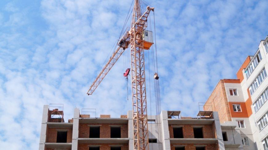 Реформа долевого строительства обеспечила рост потенциального спроса на строящееся жилье на 32%