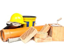 Разработан проект Технического регламента о безопасности строительных материалов и изделий