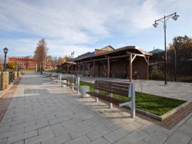 Лучшие проекты благоустройства малых городов и исторических поселений 2020 года будут определены 28 февраля