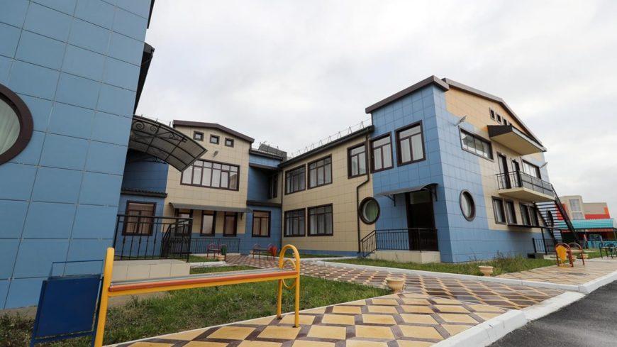 Минстрой России включил в реестр проектов повторного применения 45 новых объектов капстроительства
