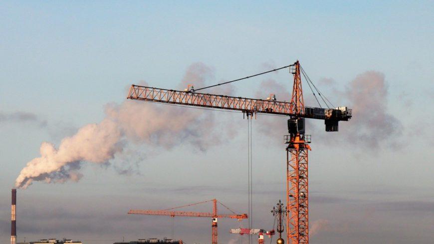 200 тысяч кв м жилья планирует ввести Ханты-Мансийск до конца 2021 года