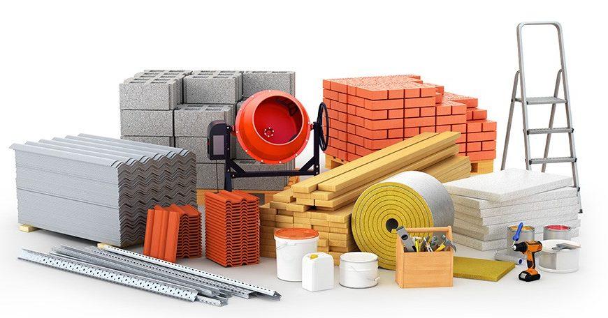 Контроль стоимости строительных материалов и ресурсов