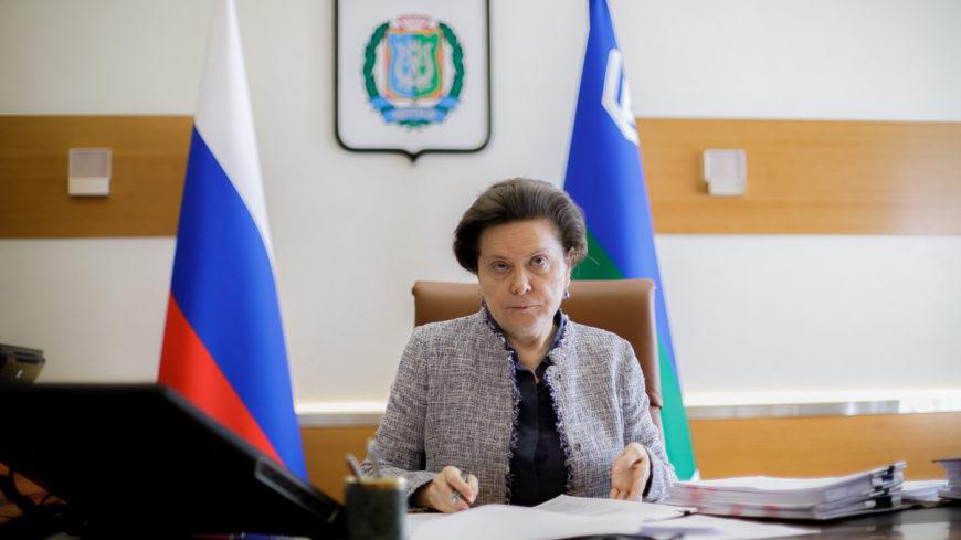 Губернатор Югры утвердила дополнительные меры безопасности в муниципалитетах Сургутского района