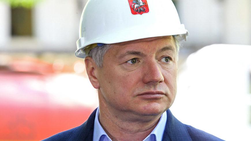Марат Хуснуллин: В случае необоснованного завышения цен на стройматериалы необходимо обращаться в ФАС