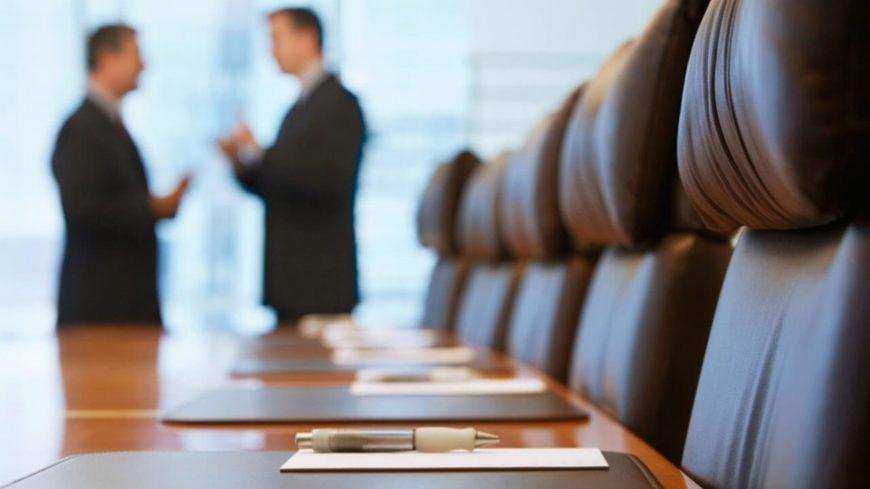 Впервые в режиме онлайн прошло расширенное совместное заседание Совета НОСТРОЙ и координаторов НОСТРОЙ по федеральным округам