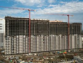 Эксперты стройотрасли оценили нацплан восстановления экономики