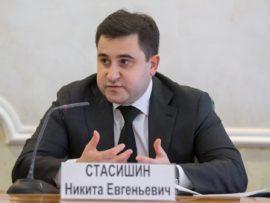 Никита Стасишин: Заявки от застройщиков на кредиты с льготными ставками будем рассматривать после 15 июня