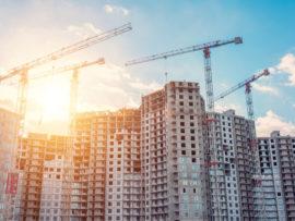 Правительство приняло меры по стимулированию жилищного строительства в регионах