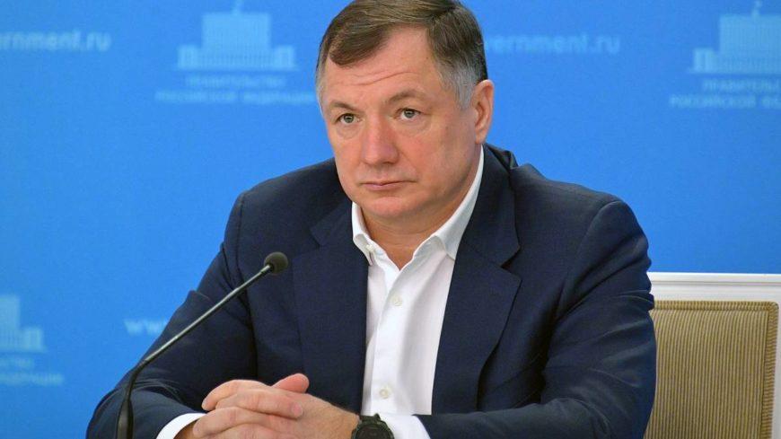 Хуснуллин стал председателем набсовета единого заказчика в строительстве