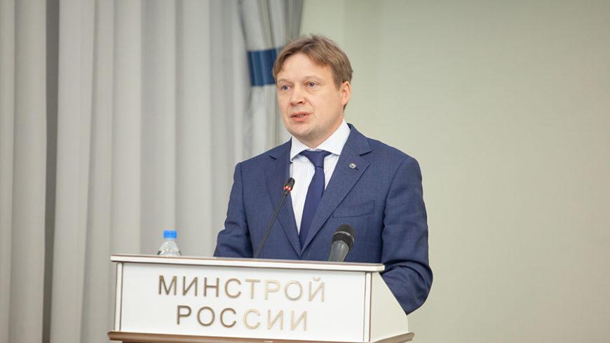 Антон Глушков: главная задача – повышение квалификации и популяризация строительных специальностей