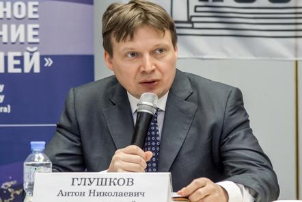 Антон Глушков: Сумма контрактов, торги по которым не состоялись в первом квартале 2021 года, выросла почти на 30%
