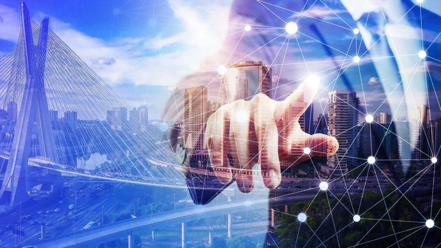 Открытая конференция на тему «Цифровая трансформация строительной отрасли: проблемы и перспективы»